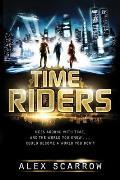 TimeRiders 01
