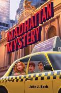 Madhattan Mystery||||Madhattan Mystery