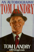 Tom Landry An Autobiography
