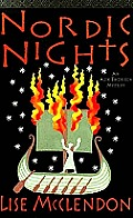 Nordic Nights An Alix Thorssen Mystery