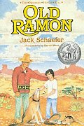 Old Ramon: 1961 Newbery Honor Book Cover