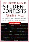 Ultimate Guide To Student Contests Grades 7 12
