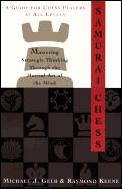 Samurai Chess Mastering Strategic Thinki
