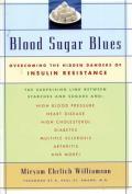 Blood Sugar Blues