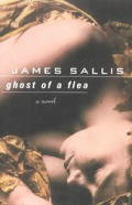 A Lew Griffin Mystery||||Ghost of a Flea||||Ghost of a Flea