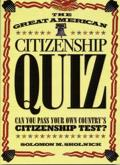 Great American Citizenship Quiz