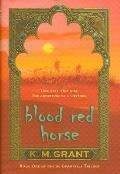De Granville 01 Blood Red Horse