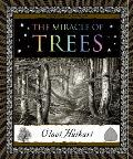 The Miracle of Trees (Wooden Books) Cover