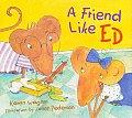 Friend Like Ed (RLB)