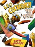 Leo Cockroach Toy Tester