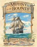 The Mutiny on the Bounty Cover