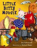 Little Bitty Mousie Cover