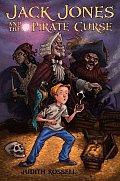 Jack Jones & The Pirate Curse