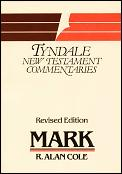 Tyndale New Testament Commentaries #0002: The Gospel According to Mark