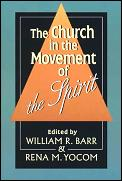 Church In The Movement Of The Spirit