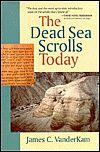 Dead Sea Scrolls Today