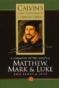 Matthew Mark Luke James Jude A Harmony of the Gospels