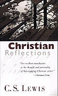 Christian Reflections Cover
