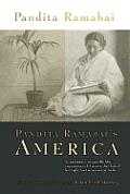 Pandita Ramabai's America