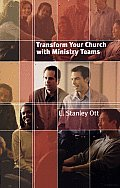 Transform Your Church with Ministry Teams