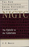 The Epistle to the Galatians: A Commentary on the Greek Text