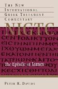 Epistle of James New International Greek Testament Commentary
