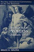 Book Of Proverbs Chapters 15 31