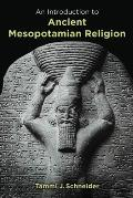 Mesopotamian Religion The Cult Of Anu | RM.