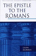 Epistle To The Romans Pillar New Testament Commentary
