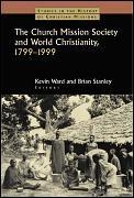 Church Mission Society & World Christian