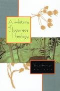 History of Japanese Theology