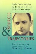 Sources and Trajectories: Eight Early Articles That Set the Stage