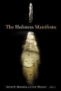 The Holiness Manifesto Cover