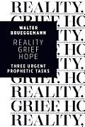 Three Urgent Prophetic Tasks