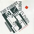 Cubist Poets In Paris An Anthology