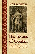 The Texture of Contact: European...