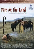 Beaver Steals Fire / Fire on the Land: A 2-DVD Educational Set