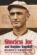 Shoeless Joe & Ragtime Baseball