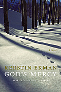 God's Mercy (European Women Writers) Cover