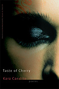 Taste of Cherry (Prairie Schooner Book Prize in Poetry)