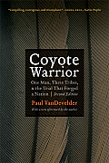 Coyote Warrior 2nd Edition