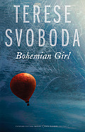 Bohemian Girl (Flyover Fiction) Cover