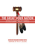 The Great Sioux Nation: Sitting...