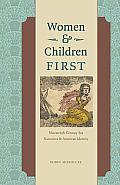 Women & Children First: Nineteenth-Century Sea Narratives & American Identity