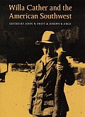 Willa Cather and the American Southwest