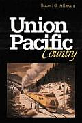 Union Pacific Country