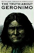 Truth about Geronimo-Pa
