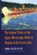 Indian Tribes Of The Upper Mississippi V