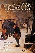 Civil War Treasury of Tales Legends & Folklore