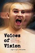 Voices of Vision: Creators of Science Fiction and Fantasy Speak (Bison Frontiers of Imagination)